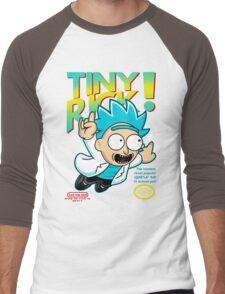 Let Me Out Men's Baseball ¾ T-Shirt