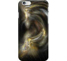 Silver Threads & Golden Needles ~iPhone Case iPhone Case/Skin