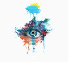 Woman's Eye Unisex T-Shirt
