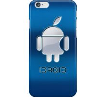 iDroid iPhone Case/Skin
