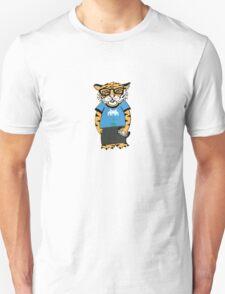 Geeky Gamer T-Shirt
