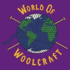World Of Woolcraft by TheBlackPig