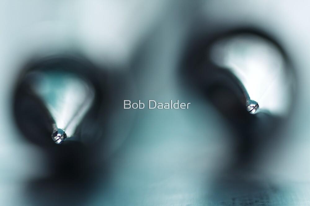 Q&A (7)  by Bob Daalder
