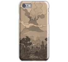 Resdayn iPhone Case/Skin