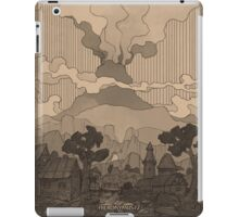 Resdayn iPad Case/Skin
