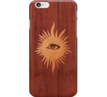 Eye of Providence iPhone Case/Skin