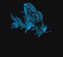 Gazing Butterfly Unisex T-Shirt