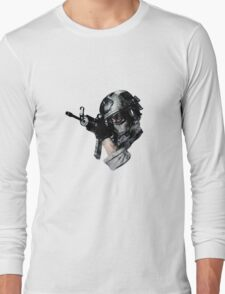 COD MW3 Long Sleeve T-Shirt