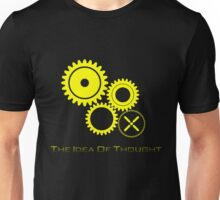 The Idea of Thought and Knowledge Unisex T-Shirt
