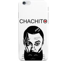 Chachito iPhone Case/Skin