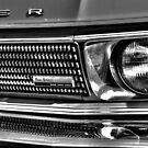 "Chrysler ""New Yorker"" by Lenny La Rue, IPA"