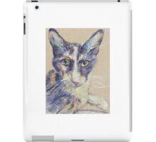 Pop Cat Series 03 iPad Case/Skin