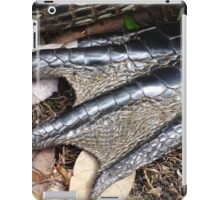 Gator Foot iPad Case/Skin