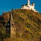 Koblenz, Germany by Chris Muscat
