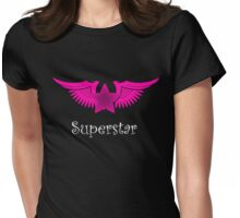 Superstar Womens Fitted T-Shirt
