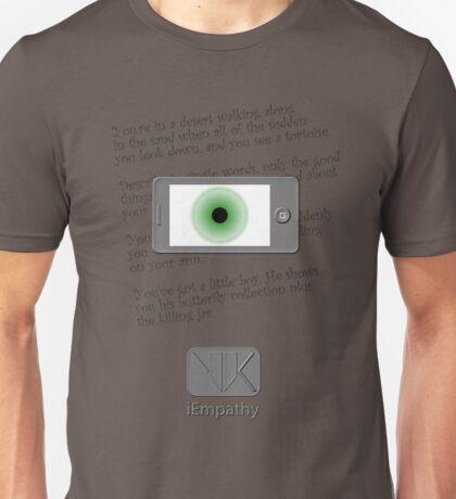 iEmpathy Unisex T-Shirt