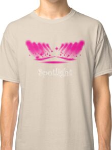 Taken The Spotlight Classic T-Shirt