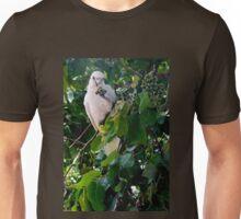 Australian Corella  Unisex T-Shirt