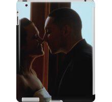WEDDING TRIPTYCH  ^ iPad Case/Skin