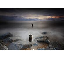 Rising Tide - Youghal Co. Cork Photographic Print