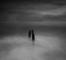 Posts - Youghal Co. Cork by Pascal Lee