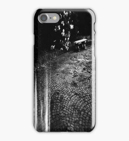holga iPhone Case/Skin