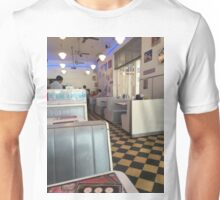 50s. Unisex T-Shirt