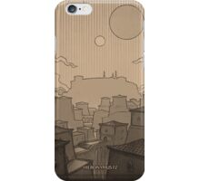 City of Gems iPhone Case/Skin
