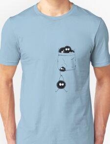 Pocket dust Unisex T-Shirt