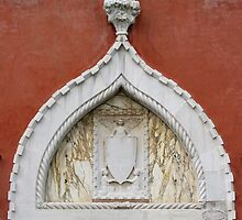 windows of Venice 4 by Susan Segal