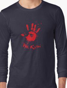 The Brotherhood Long Sleeve T-Shirt