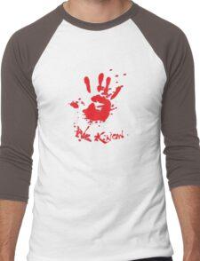 The Brotherhood Men's Baseball ¾ T-Shirt