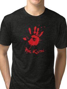 The Brotherhood Tri-blend T-Shirt