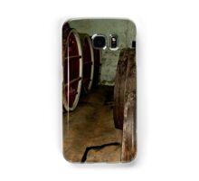 0642 The Winery  Samsung Galaxy Case/Skin