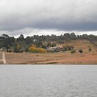 """On the water"" - Lake Eucumbene by eucumbene"