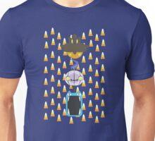 Halloween Poke Shirt Unisex T-Shirt