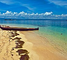 San Blas Islands. by bulljup