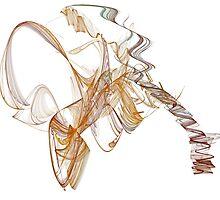 Fractal Swirls by cofiant