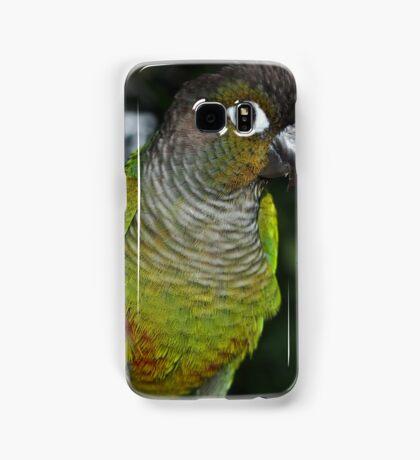 Fabulous Feathers Samsung Galaxy Case/Skin