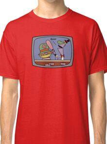 Bonk on the Head Classic T-Shirt