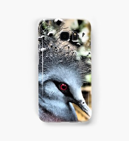 Feathers & Lace Samsung Galaxy Case/Skin