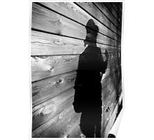 Alex Chance - Shadow Poster