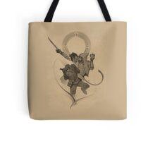 Akrash Tote Bag