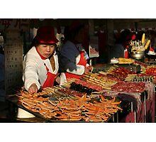 """""""Recess"""", Beijing Photographic Print"""