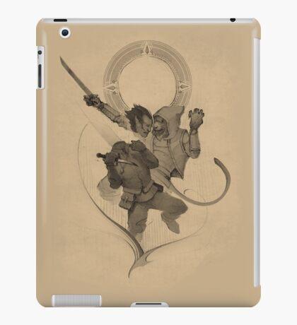 Akrash iPad Case/Skin