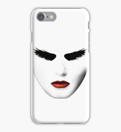 Emma / Dark Swan iPhone Case/Skin