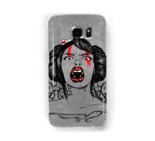 Bloodthirsty Samsung Galaxy Case/Skin