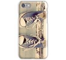 beach bums - iphone case iPhone Case/Skin
