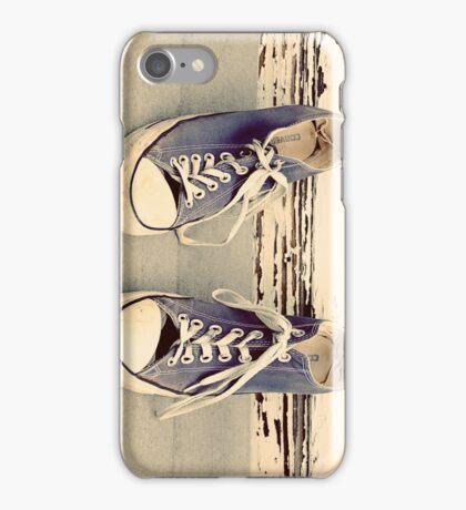 beach bums - iphone case iPhone Case/Skin