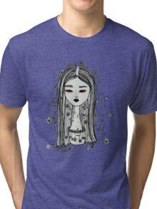 nature Tri-blend T-Shirt